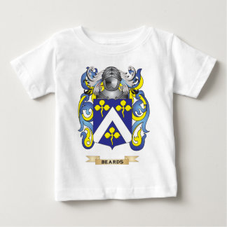 Beards Coat of Arms (Family Crest) Tshirt