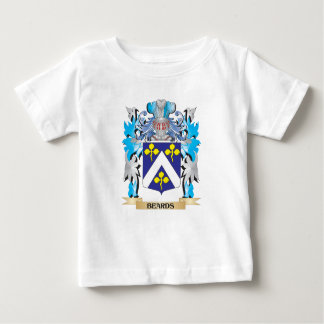 Beards Coat of Arms T-shirts