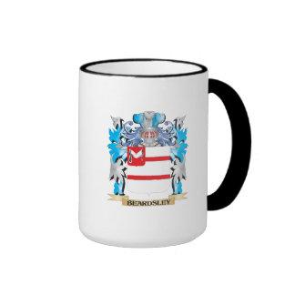 Beardsley Coat of Arms Mug