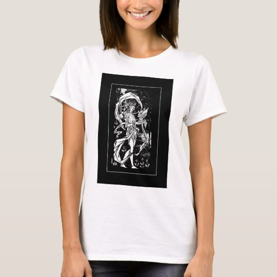 Beardsley Knight T-Shirt