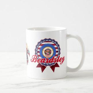 Beardsley, MN Mugs