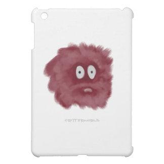 Beardy Critter iPad Mini Covers