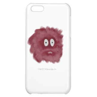 Beardy Critter Case For iPhone 5C