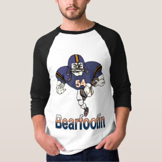 Bearfootin Tee Shirt