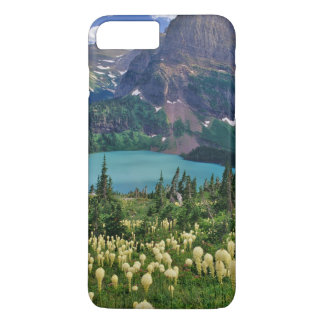Beargrass above Grinnell Lake in the Many iPhone 8 Plus/7 Plus Case