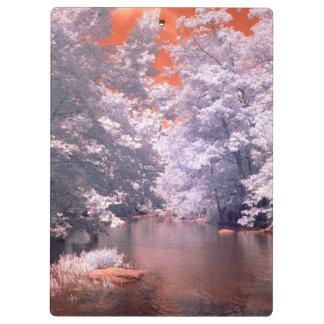 Beargrass creek infrared clipboard
