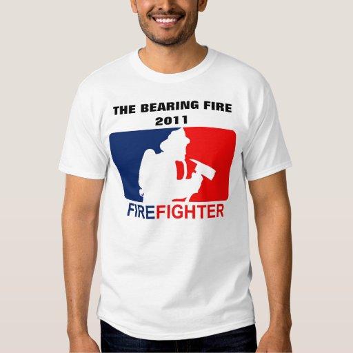 BEARING FIRE T-SHIRT
