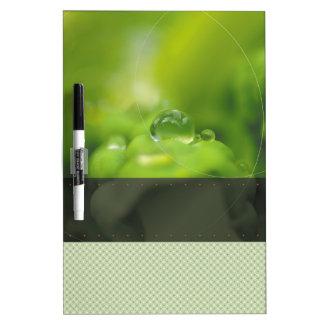 Bearing Good Fruit Dry Erase Board