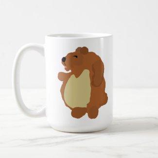 Bearish Coffee Mug