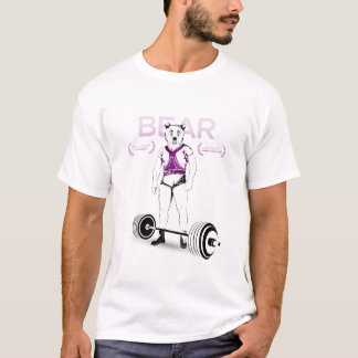 BearMan T-Shirt