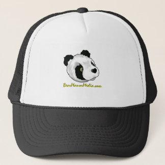 BearManor Media Trucker Hat