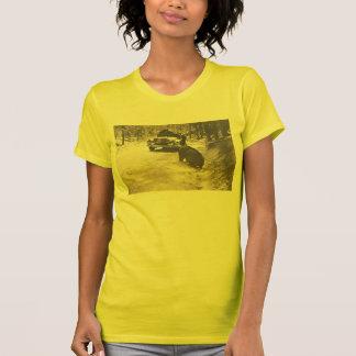 bears at car2a t-shirt