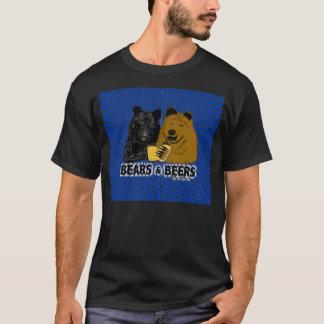 Bears & Beers T-Shirt