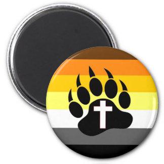 Bears for Christ Magnet