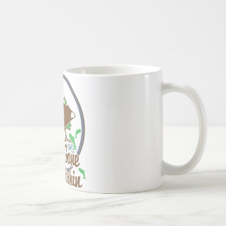 Bear's Gone Fish'n Coffee Mug