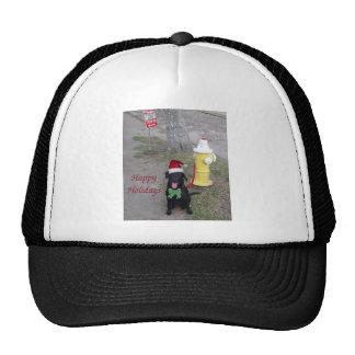Bear's - Happy Holiday wish Trucker Hat