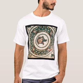 Bear's Head, Roman mosaic, early 4th century T-Shirt