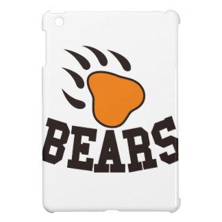 Bears iPad Mini Cover