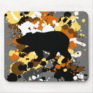 Bears Mouse Pad