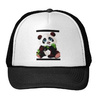 Bears, Panda, Animals, Cute Trucker Hat