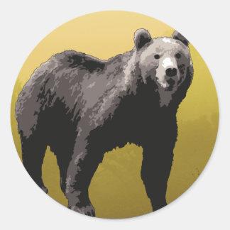 bears stickers