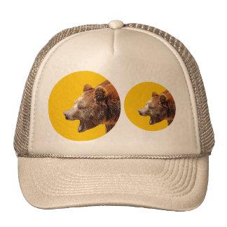 Bears Trucker Hat