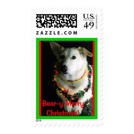¡Bear'sChristmas, Felices Navidad del Oso-y! Envio