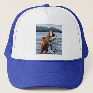 Bearsharktopus Hat