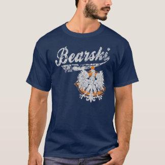 Bearski Chicago Polish T-Shirt