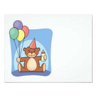 Bearthday Card