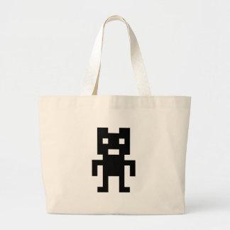 BearVader Canvas Bag