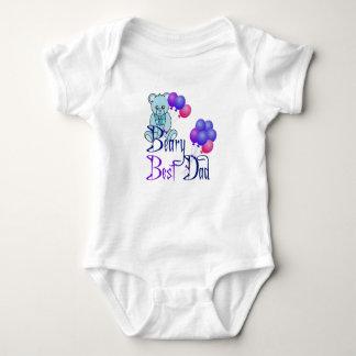 Beary Best Dad T-shirt
