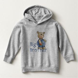 Beary Big Brother Hoodie