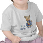 Beary Big Brother T-shirt