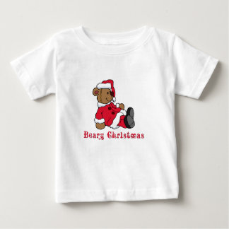Beary Christmas Baby Gifts T-shirt