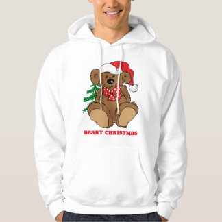 Beary Christmas Shirt