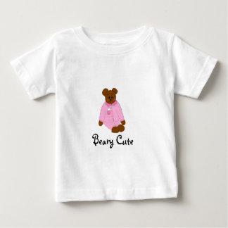 Beary Cute Baby T-Shirt