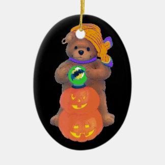 Beary Cute Gypsy Ornament