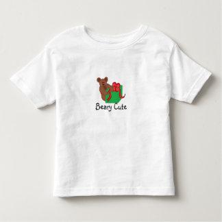 Beary Cute Toddler T-shirt