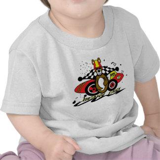 Beary Fast Tee Shirts