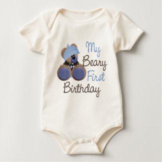 beary-first-birthday-boy.png baby bodysuit