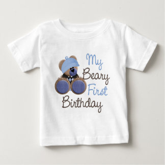 beary-first-birthday-boy.png t-shirts