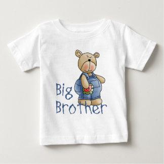 Beary hermano mayor playera