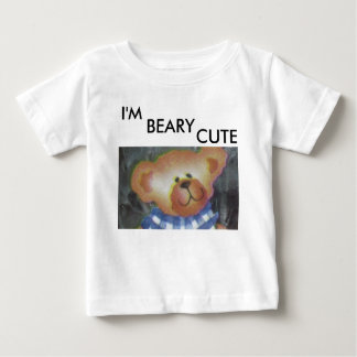 Beary lindo playera