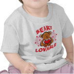 Beary Lovable Infant T-Shirt