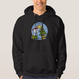 Beary Merry Christmas - First Christmas Hoodie