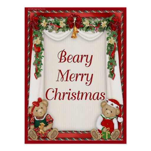 beauty merry christmas - photo #2