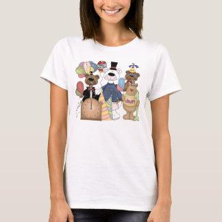 Beary New Year T-Shirt