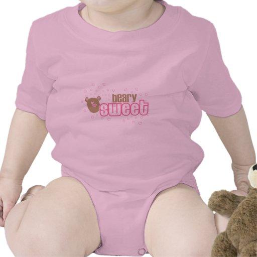BEARY SWEET BABY CREEPER