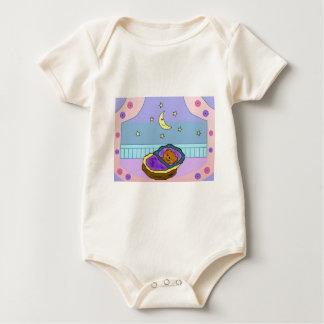 Beary Sweet Dreams Baby Shirt